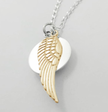 memorial-bereavement-pendant-cremation-angel-wing-pendant